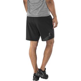 """inov-8 AT/C 8"""" Trail Shorts Men black"""